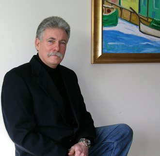 Richard M. Laskey, Jr.