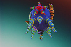 Nautical Balloon