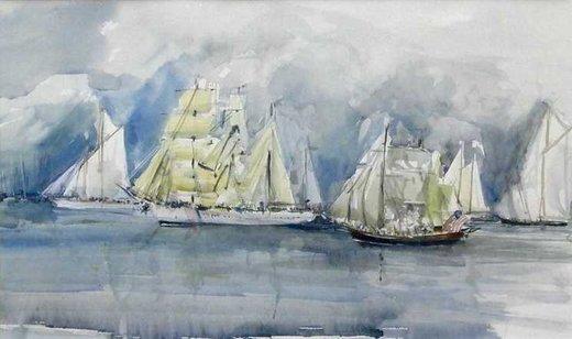 Tall Ships #2