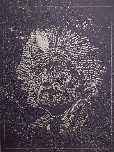 Mindleaps - Bill's Einstein