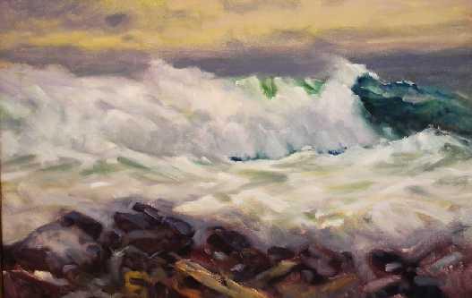 Offshore Breeze