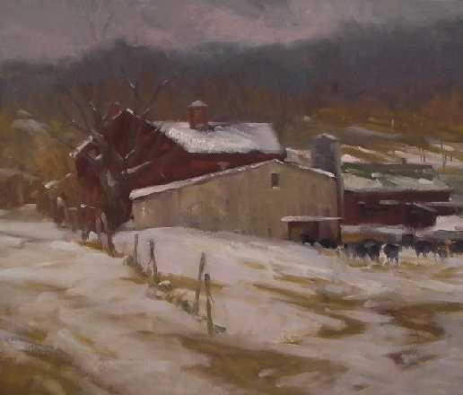 Bodwells Farm