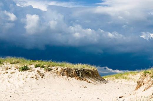 Cape storm - Sandwich, MA