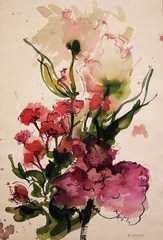 Roses, Side 1