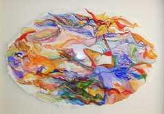 Untitled Monhegan Work, 1