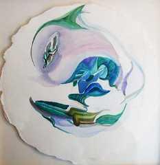 Untitled Monhegan Work, 2