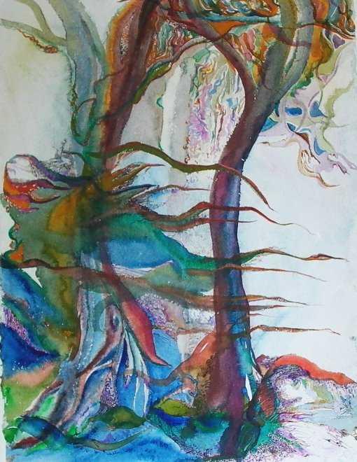 Untitled Monhegan Work