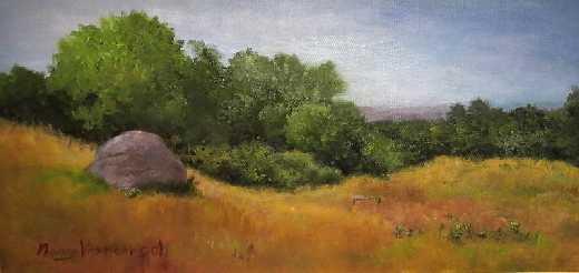 Wells Reserve